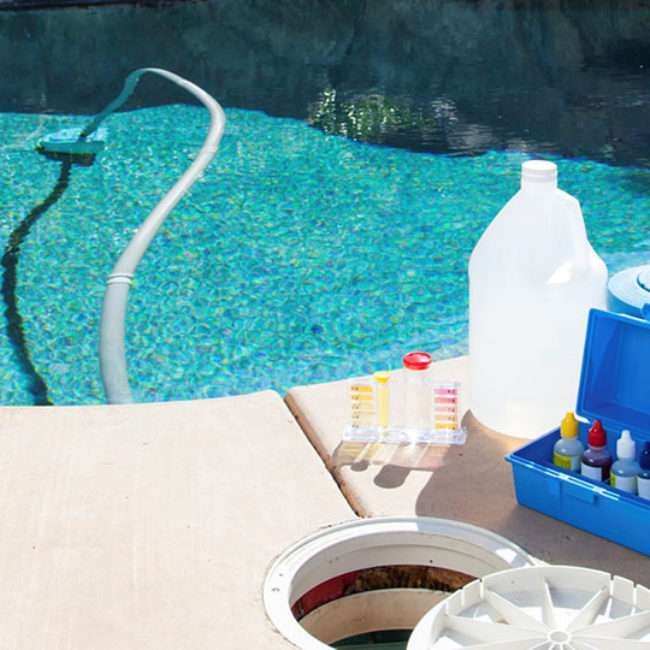 Pool Services and Maintenance Marietta