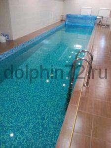Оборудование для бассейнов в Тюмени