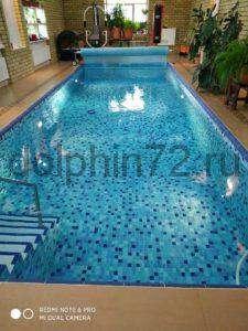 качественное оборудование для бассейна