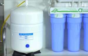 фильтры для очистки воды Тюмень
