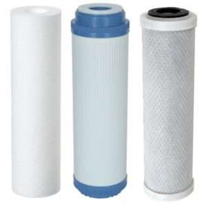 качественный фильтр для очистки воды Тюмень