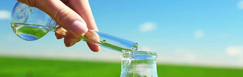 химический анализ воды в Тюмени