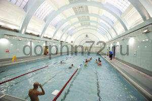 Оборудование для бассейнов Тюмени