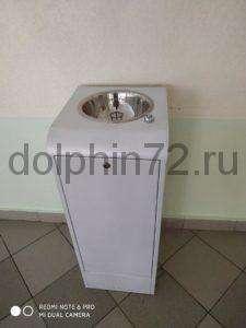 Питьевой фонтанчик для детей в школе