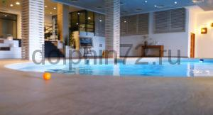 оборудование для бассейна в помещении