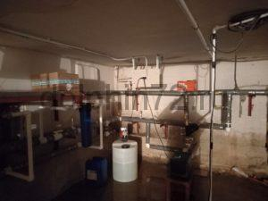 Система очистки воды в школе Салыма