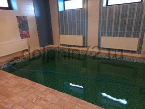 оборудование для бассейна и сервис