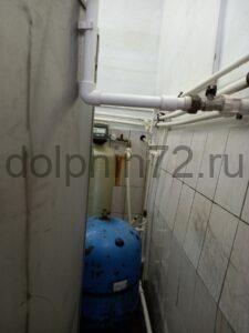 Сервис очистки воды на пивзаводе в п. Упорово Тюменской области - 6