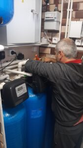 переодичность замены фильтрующих загрузок в состемах водоочистки
